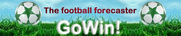 Subscribe to GoWin football bet software