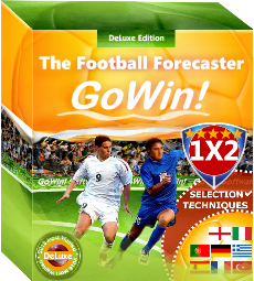 GoWin! The Football Forecaster